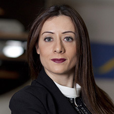 Marilena Miltiadou