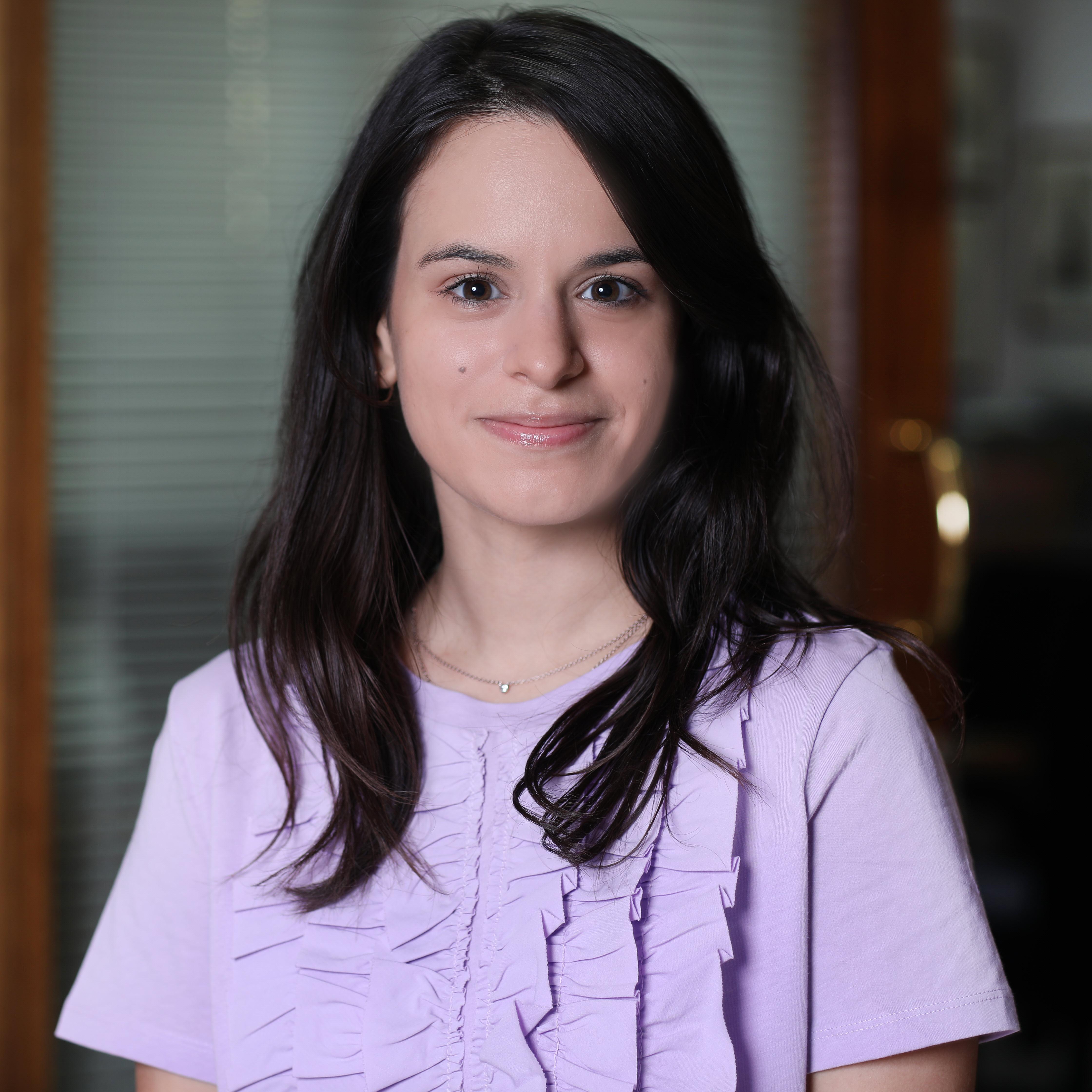 Athena Mavroyiannis